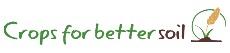 LogoProgettoCropsForBetterSoil